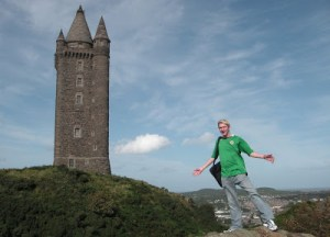 Travel Blogger Jonny Blair, Day Trips from Belfast in Northern Ireland