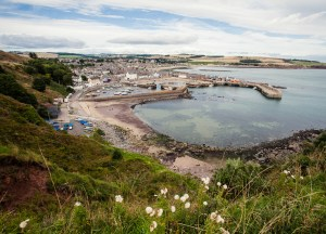 Stonehaven, Visit Aberdeenshire Scotland. The Best Tourist Seaside Towns in Britian