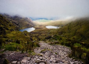 Views Carrauntoohil Mountain Day Trips from Belfast in Northern Ireland
