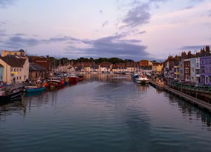 Weymouth Town, Best Tourist Seaside Towns in Britain UK