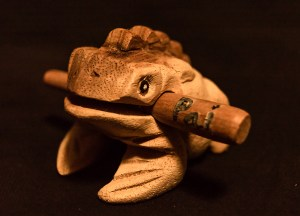 The Wooden Frog,Shopping for Thailand Souvenirs / Thai Gifts in Bangkok