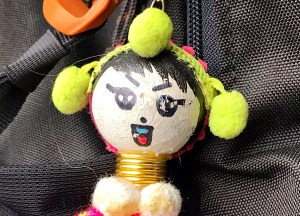 Karen Long Neck Doll, Shopping for Thailand Souvenirs / Thai Gifts in Bangkok