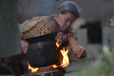 Traditional Cooking in Isaan, Asian Cooking Classes & Culinary Lessons in Asia