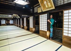 Dogo-Onsen, Reasons to See Shikoku Island Japan: Travel in Japan