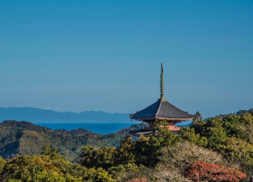 Shikoku-Pilgrimage, Reasons to See Shikoku Island Japan: Travel in Japan