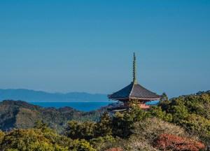 Shikoku-Pilgrimage, Reasons to See Shikoku Island Japan: Travel in Japan