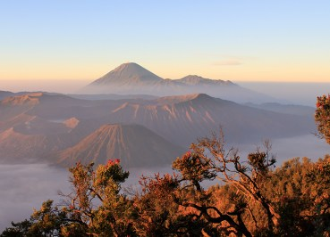 Bromo Vulcano, East Java, Best places to visit in Indonesia for tourists