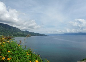 Lake Toba in Sumatra, Best places to visit in Indonesia for tourists