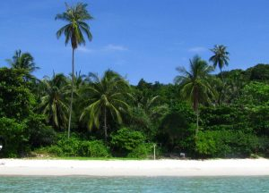 Perhentian Kecil Beach, Best Beaches in Malaysia: Malaysian Beach Resorts