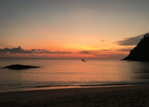 uara Beach, Tioman Island, Best Beaches in Malaysia: Malaysian Beach Resorts
