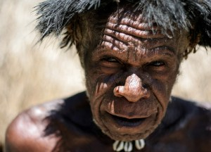 Tribes of Papua, Best places to visit in Indonesia for tourists