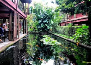 Jim Thompson House Top Attractions in Bangkok Thailand