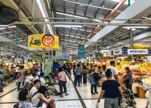 Or Tor Kor Market in Bangkok Things to do in Bangkok Thailand