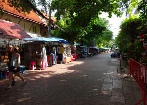 Soi Rambuttri in Old Town Bangkok, Things to do in Bangkok
