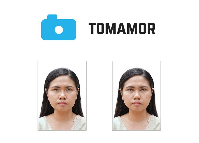 Online Passport Photos by Tomador Delivered 33x48 4x6