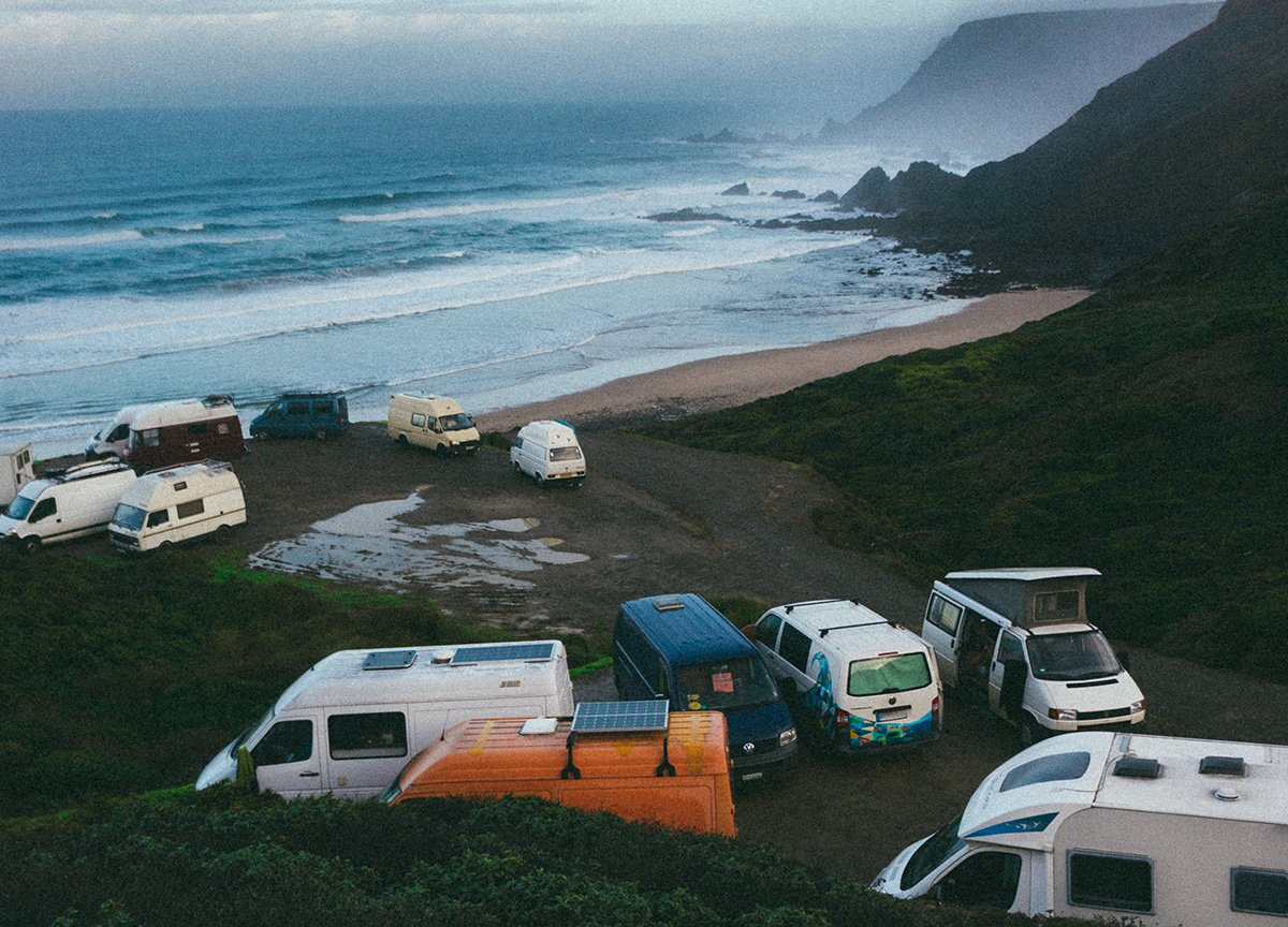 How to Travel Sustainably in a RV