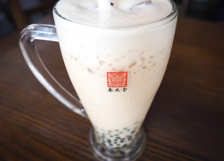 12-pearl-milk-tea-Regional-Street-Food-in-Taiwan