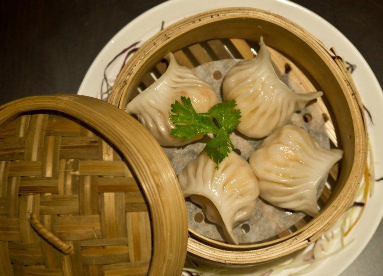 Har-Gow-In-Hong-Kong. Introduction to Dim Sum In Hong Kong