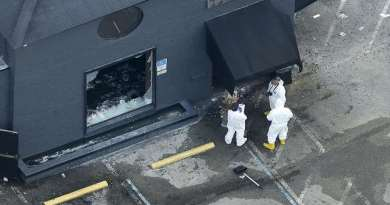 LLL - Live and Let Live - ISIS claims responsibility for Florida gay club massacre