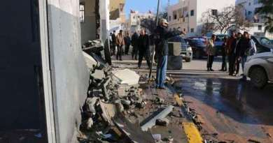 LLL - Live and Let Live - 10 people killed as ISIS steps up Libya suicide bombings