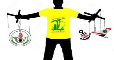 LLL - Live and Let Live - Hizballah and the Lebanese Customs