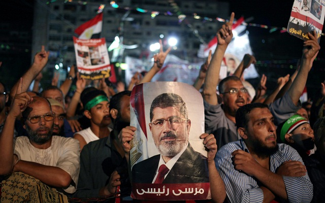 LLL - Live and Let Live - How Muslim Brotherhood has earned its terrorist organization designation?