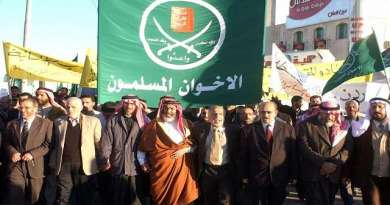 """LLL - Live and Let Live - Ex-Brotherhood leader: """"In the last 100 years the Muslim Brotherhood has never seen corruption like in the rule of Mahmoud Ezzat"""""""