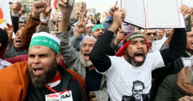 LLL - Live and Let Live - Muslim Brotherhood is planning to harm the Egyptian economy