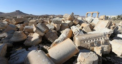 LLL - Live and Let Live - ISIS is selling fake antiquities – the latest terrorist financing technique