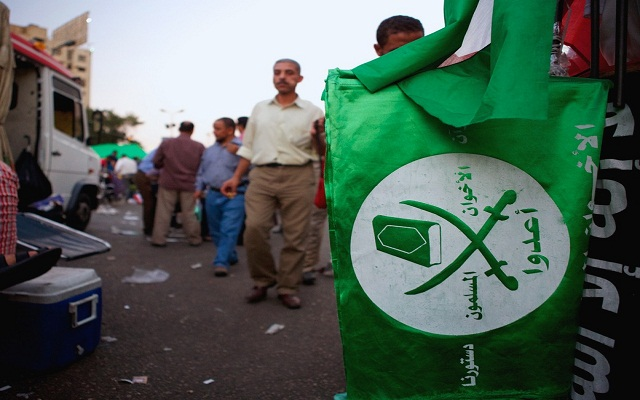 LLL - Live and Let Live - Muslim Brotherhood in Qatar backs violent movements in Egypt with money and weapons