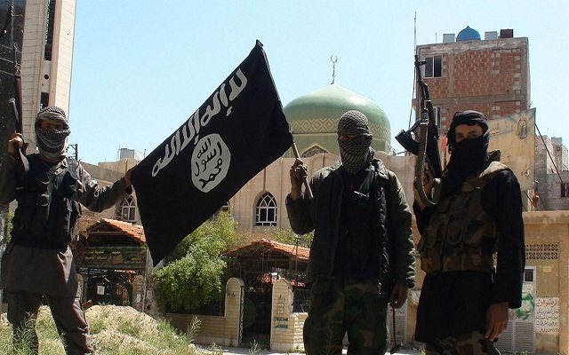 LLL - Live Let Live - ISIS militants seek for new sources of funding