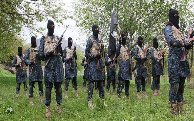 LLL-Live Let Live-Pakistan militant group Lashkar-e-Jhangyi is working with ISIS and Al-Qaeda