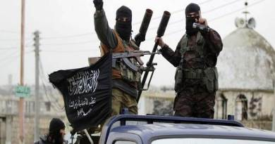 LLL - Live and Let Live - Al Nusra Front started a campaign to raise donations for its present and future military actions