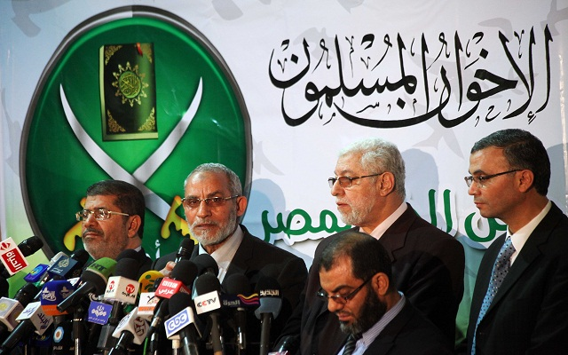 LLL - Live and Let Live - Muslim Brotherhood leaders in Turkey are earning money by stealing donations funds
