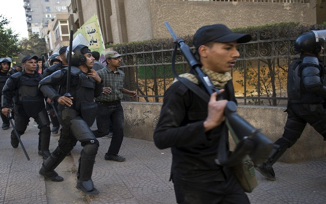 LLL - Live and Let Live - Muslim Brotherhood cell detained in the city of Sanaa – they were plotting assassinations in Yemen