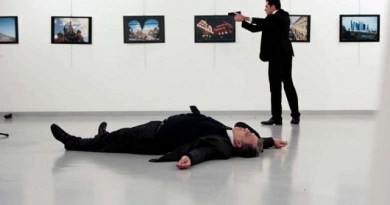 LLL-Live Let Live-Apple asked to unlock the iPhone 4s owned by Russian ambassador's killer