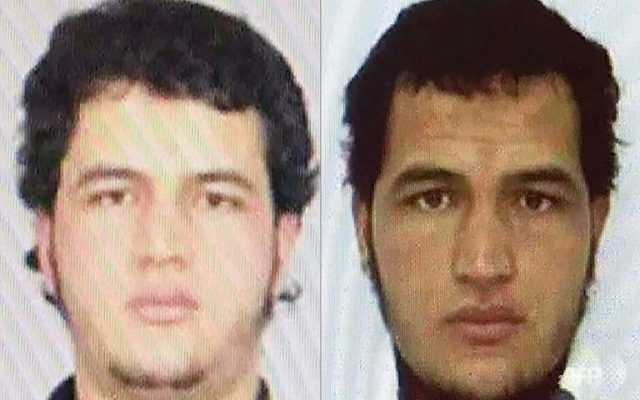 LLL-Live Let Live-Berlin Christmas market attack UPDATE Fingerprints of suspected attacker found in truck driver cabin