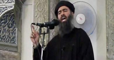 LLL-Live Let Live-ISIS leader Abu Bakr al-Baghdadi is hiding in underground bunker near Mosul