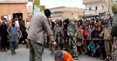 LLL-Live Let Live-ISIS militants execute 13 Iraqi civilians for uprising in Northern Iraq