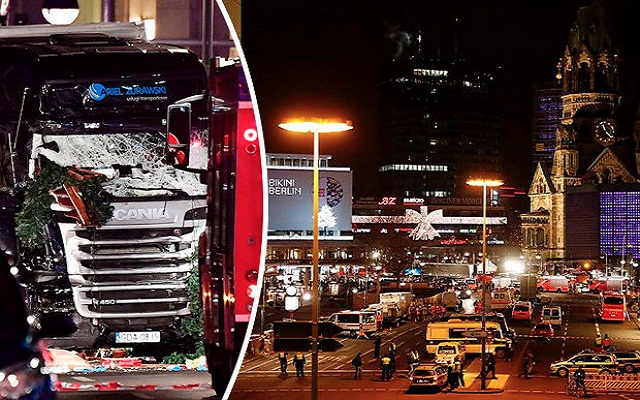 LLL-Live Let Live-ISIS supporters threaten that 2017 will be a year of attacks and massacres like the latest in Berlin and Ankara