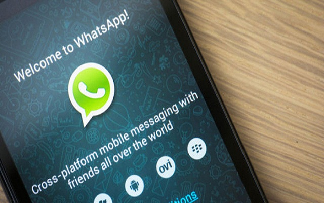 LLL-Live Let Live-ISIS warn its supporters top stop using WhatsApp application to avoid being targeted by airplane bombs