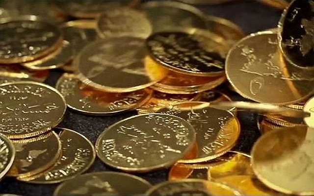 """LLL-Live Let Live-New directives from ISIS """"financial department"""" to restrict the sale and purchase of gold exlusively to its dirham and dinar currencies"""