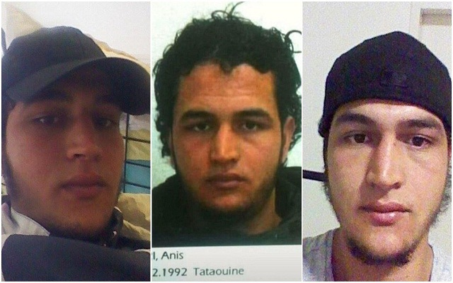 LLL-Live Let Live-The Tunisian suspect in Berlin terror attack was supposed to be deported months ago