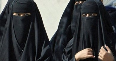 LLL-Live Let Live-44 women from Kosovo are part of the ISIS terrorist group