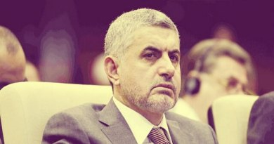 LLL-Live Let Live-Custody of Muslim Brotherhood business leader Hassan Malek extended for the 13thtime