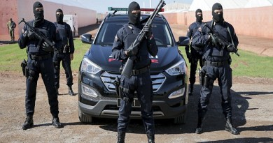 LLL-Live Let Live-ISIS-linked terrorist cell planned terrorist attack in Morocco