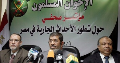 LLL-Live Let Live-Muslim Brotherhood is launching new TV satellite channel