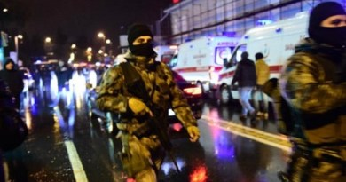 LLL-Live Let Live-The wanted Istanbul terrorist attacker fought for Islamic State in Syria