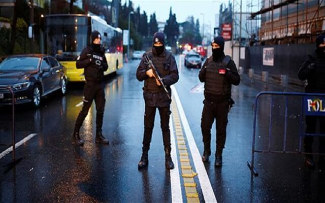 LL-Live Let Live-Three ISIS terrorists operating in Gaziantep have trained to become suicide bombers