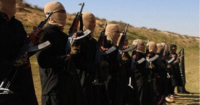 LLL-Live Let Live-ISIS recruited young Afghans through social media to join the group in Nangarhar province